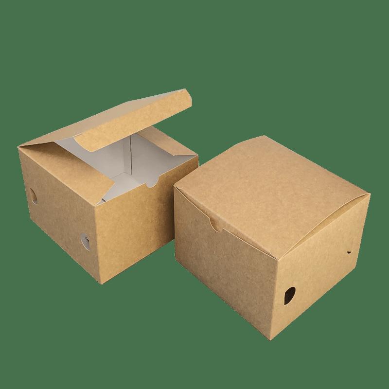 Box panino